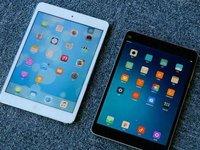 """【钛晨报】小米Mi Pad入欧遇苹果阻击,专利局称与""""iPad""""容易混淆"""
