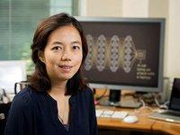 这位女性正带领谷歌重返中国