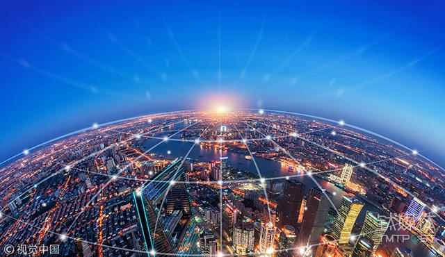 阿里云发布云骨干网,网络产品升级到企业级 | 钛快讯