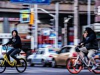 共享单车在海外究竟能不能火起来?