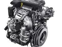 发起内燃机的黄昏之战:通用力推Ecotec小排量涡轮增压发动机