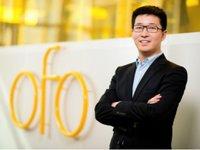 ofo创始人戴威回应与摩拜合并传闻:竞争对行业一定是好的 | 钛快讯