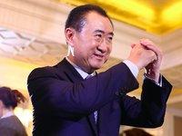 王健林:电子商务对万达的影响微乎其微