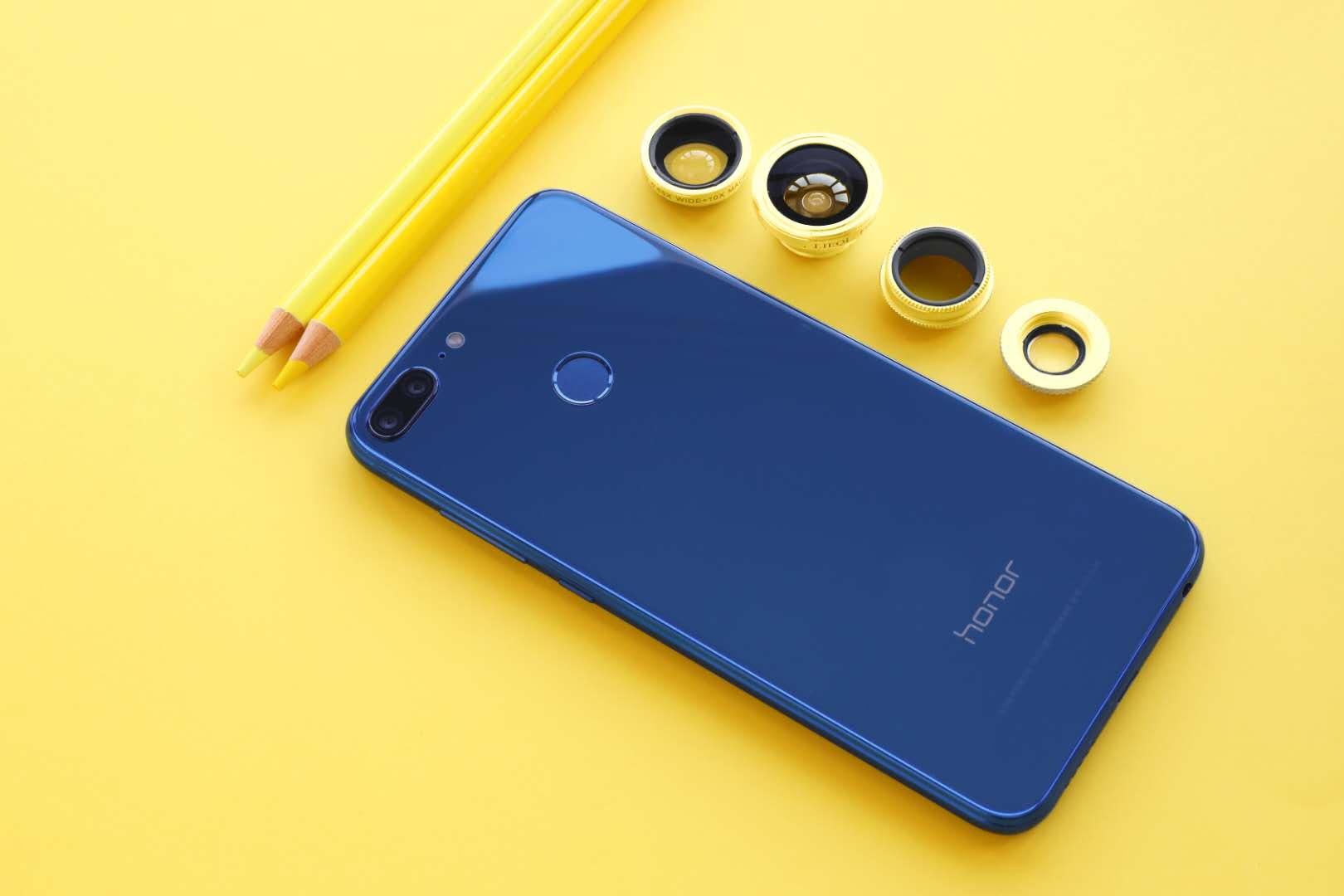 荣耀推出荣耀9青春版,豪言3年内进入全球智能手机top5
