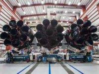 关于刷爆朋友圈的SpaceX猎鹰火箭,科学家们是这么看的
