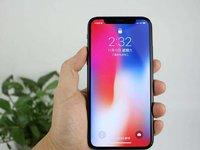 【钛晨报】iPhone X一季度出货量遭下调,股价跌近3%,供应商遭波及