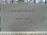 废除网络中立,美国运营商会迎来振兴之春吗?