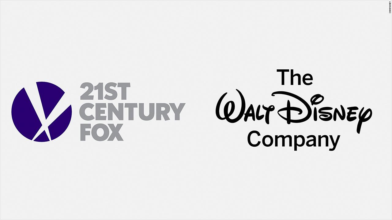 迪士尼百年霸权路:四次自我救赎缔造并购帝国