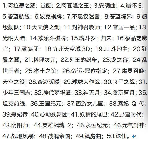 """文化部处罚41家网游运营商,是""""吃鸡热""""引发的"""