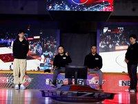 添田武人站台《NBA 2K18》,体育游戏会是主机电竞的突破口吗?