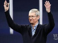 【钛晨报】硅谷今年将把4000亿美元现金转回美国 苹果独占2000亿