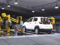 5年内在成都投放3万辆新能源车,时空电动要用高频次跑通换电模式