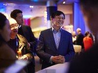 杨元庆:联想进入到了一个恢复和上升的轨道 | 直击 2018 CES