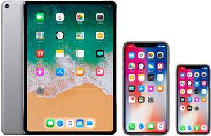 苹果投资 LG 子公司,为下一代 iPhone、iPad 做准备