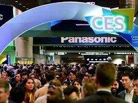 众多高科技企业聚在美国消费电子展,简直就是场脑洞盛会 | 直击 2018 CES