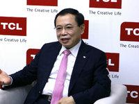 李东生:TCL 不会放弃通讯,找机会重新建立我们的优势 | 直击 2018 CES