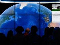 谷歌地图借高德地图重返中国?双方否认:不存在的 | 钛快讯