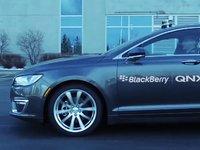 黑莓加码智能汽车业务:推网络安全产品Jarvis,七分钟验证安全代码 | 钛快讯