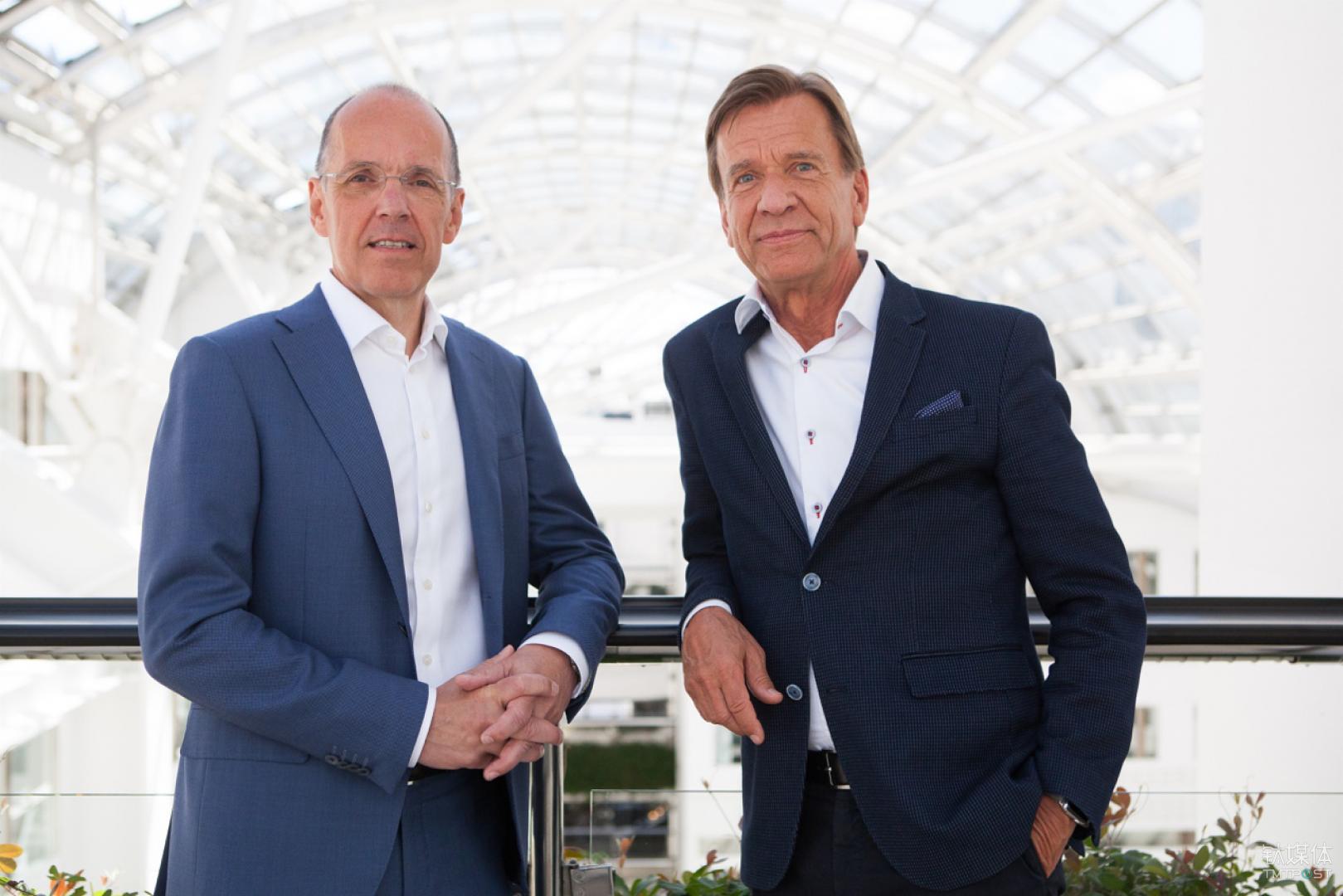 沃尔沃和Autoliv成立合资企业Zenuity