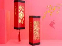 过最有年味的中国年,这个四件套我们已为你备好 | 周末酷生活