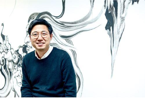 一条创始人及CEO徐沪生
