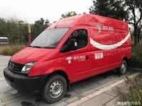 【钛晨报】京东完成北京自营货车的电动车更换,两年内将推行到全国