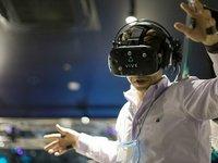 HTC的VR转型初见成效,但隐忧仍然存在