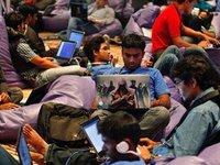阿里三拳出击印度市场,印度政府将480亿美元推广数字印度   印度创投周报