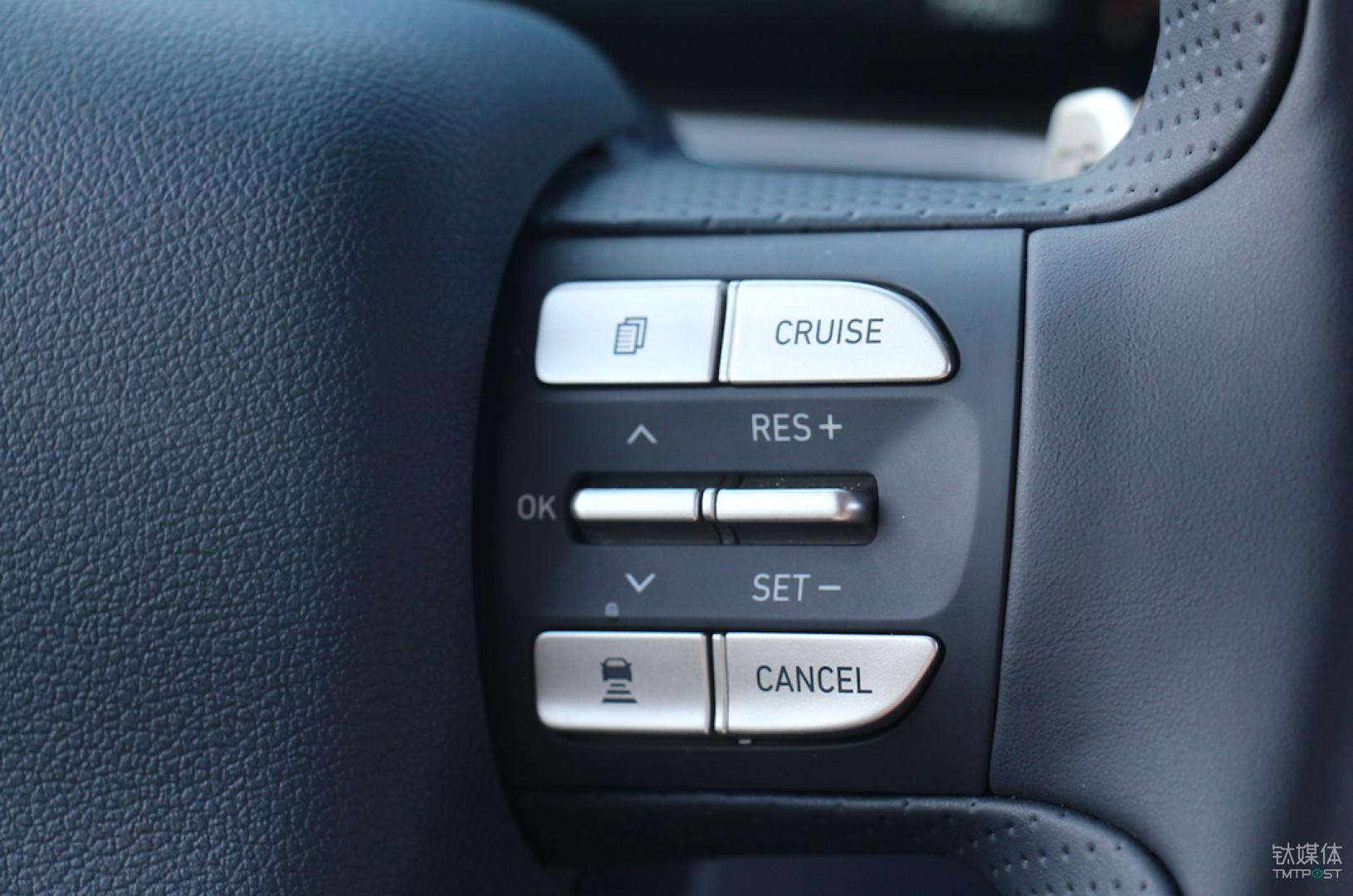 智能驾驶功能模块