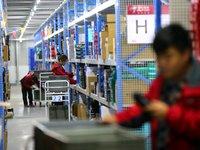京东物流获25亿美元融资,中国物流行业最大一次单笔融资 | 钛快讯