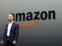 亚马逊市值超越微软,成为美国第三大市值上市公司 | 钛快讯