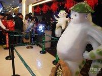 买不到票的大年初一,春节档首日票房较去年猛增5亿
