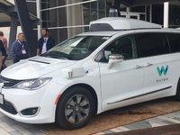 测试易与上路难:Waymo与特斯拉自动驾驶排名的背后