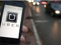 Uber将与丰田合作开发无人驾驶技术|钛快讯