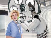 """面对被""""达芬奇""""们垄断的市场,国产手术机器人如何产业化落地?"""