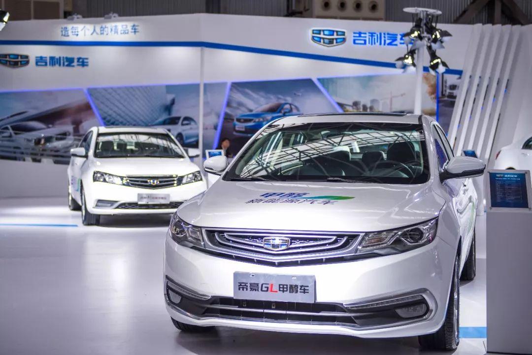 李书福首次当选全国人大代表,提案再推甲醇汽车 | 钛快讯        翻译失败