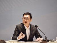 马化腾建言两会,建议推动科技与实体经济融合及粤港澳大湾区建设