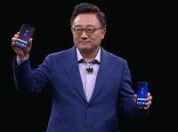 启用三位明星为品牌代言,三星认为这是更懂中国的方式
