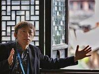 张朝阳回顾创业20年:我曾经想被全世界认可,如今只忠于自己