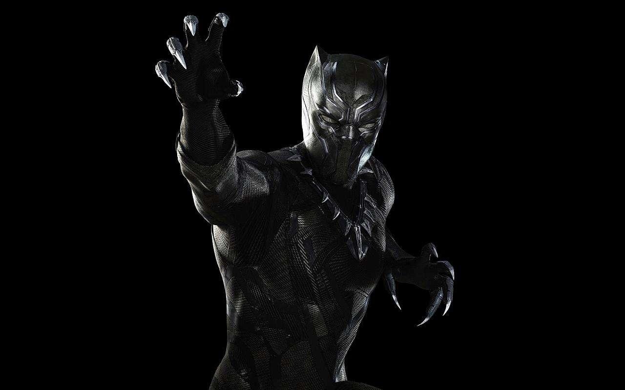 《黑豹》上映兩天票房破3億,但難破「超級英雄」票房瓶頸