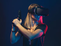 探秘日本VR线下体验馆:月流水100万+是常态?