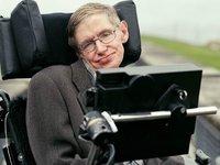 霍金去世,享年76岁