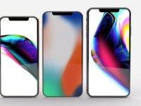 【钛晨报】为避免出现产能问题,苹果即将提前试产新款iPhone