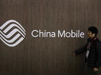 中国移动2017年营收 7405 亿元,同比增长 4.5%,语音收入下降近30%
