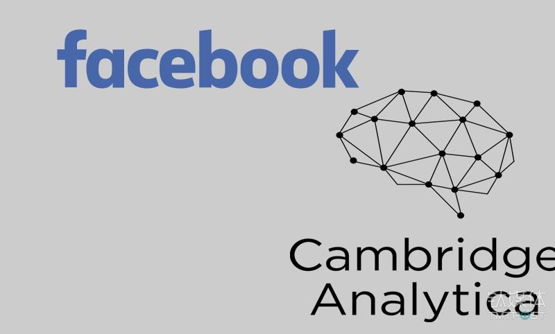 Facebook事件背后,剑桥分析公司扮演什么角色