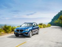 "BMW X3 升级的不仅是颜值,还有""数字化引擎"""