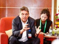 拜腾CEO毕福康:B轮融资即将结束,IPO已在计划之中