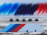全新 BMW M5上市,性能市场最创新的科幻战车
