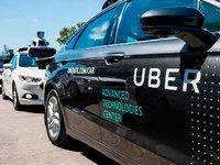 详解Uber自动驾驶汽车传感器系统,怎样的配置才能避免撞人事件