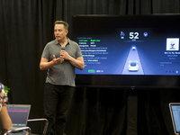 特斯拉证实Model X撞击致死事故处于自动驾驶状态 | 钛快讯